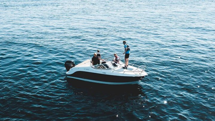 rent a boat in kissamos | water sports in kissamos