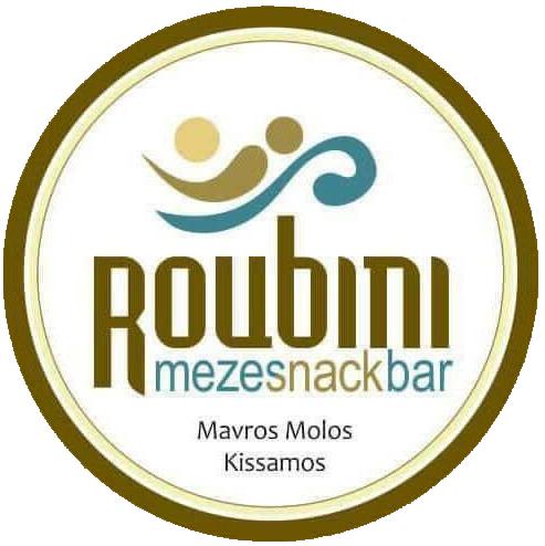 roubini meze snack bar mavros molos kissamos